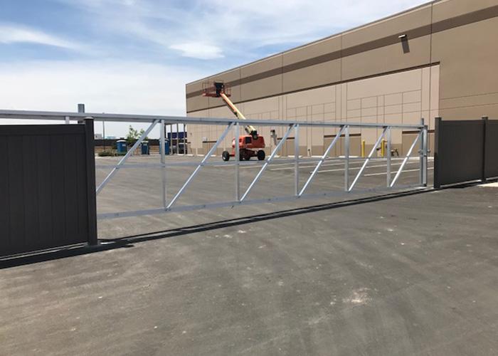 Denver Fence Company Colorado Commercial Landscaping
